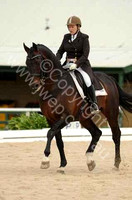 Westernport Dressage Day