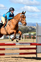 Jumping Equitation