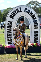 Canberra Royal 2018