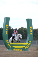 PCAV State Eventing Championships 2015