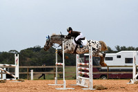 Show Jumping 110cm